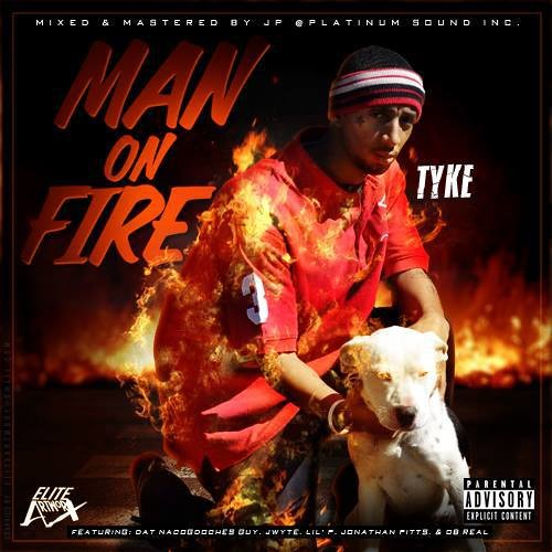 Tyke Redland Click's avatar