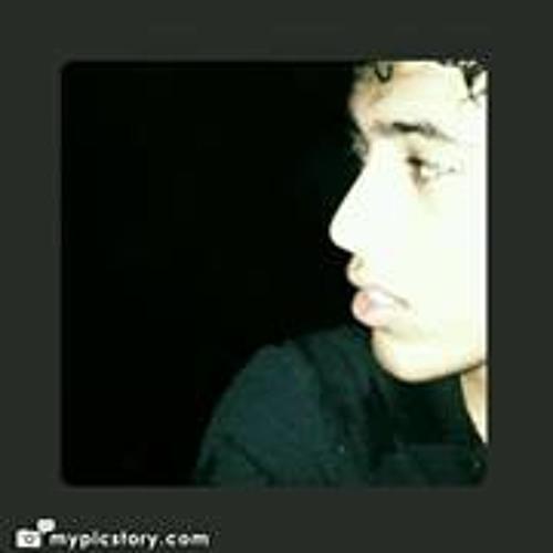 E Isaac Jc's avatar