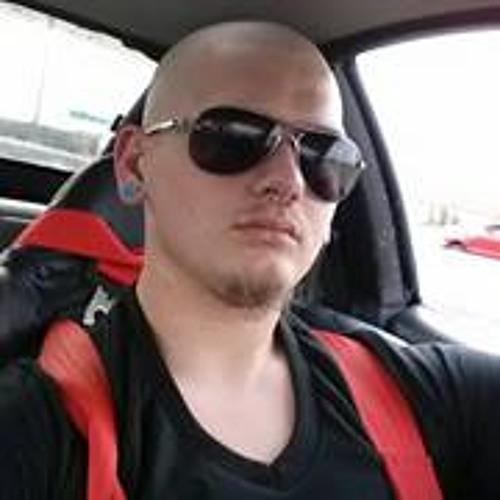 Tyler Johnson 90's avatar