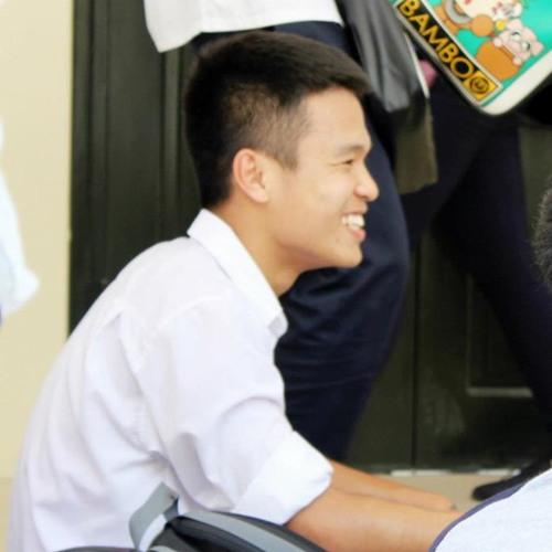 Dương Vũ Thế's avatar