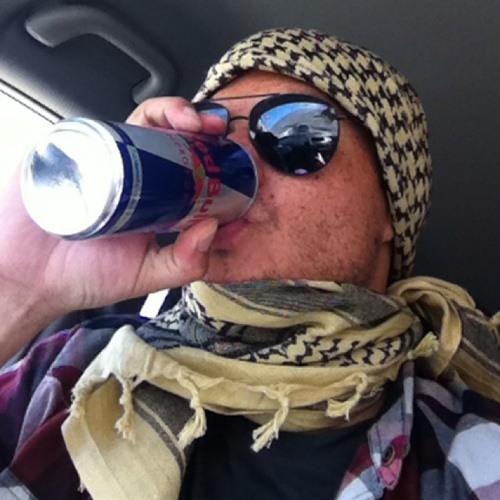 Steven Root Side Salero's avatar