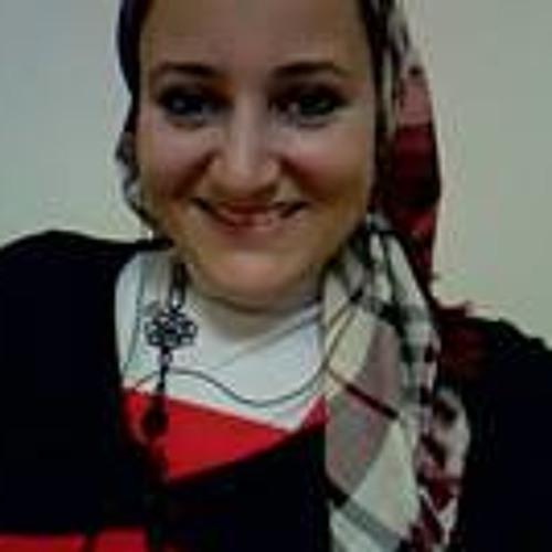Amira Nabil Mekawy's avatar