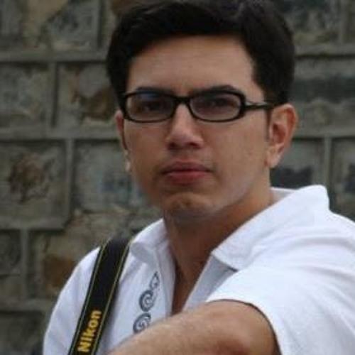 Wakas Alvi's avatar