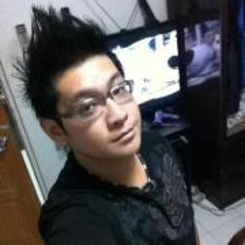 Satanton Teo's avatar