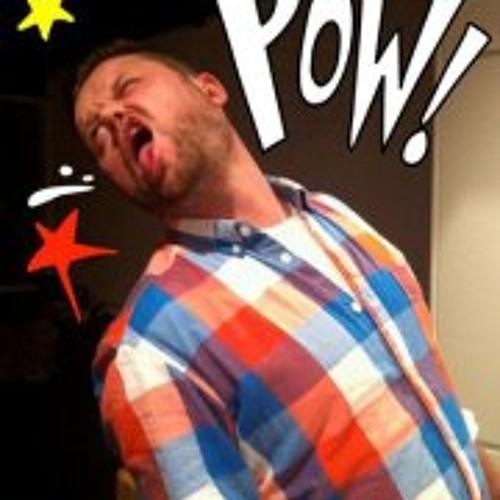 That Matt Taylor's avatar
