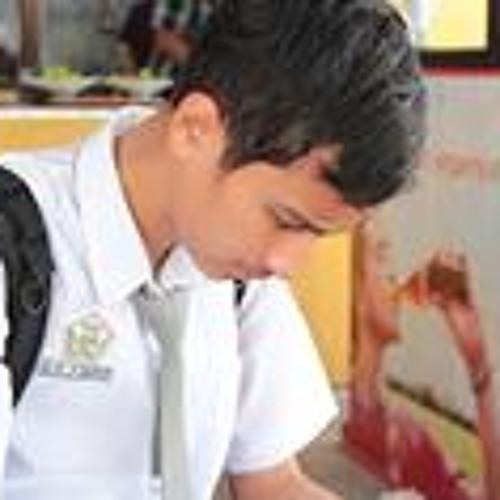 Alif Putrama Hadis's avatar