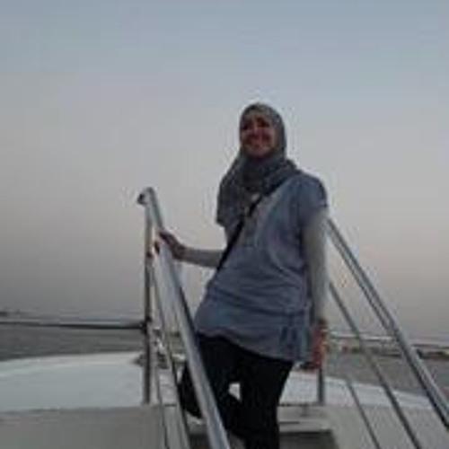 Lubna FOuad's avatar