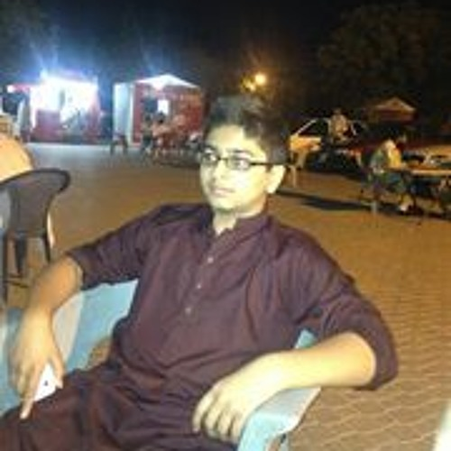 Zain Merchant 3's avatar