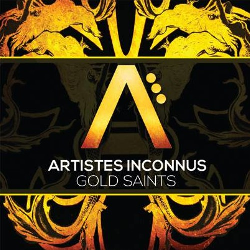Artistes Inconnus's avatar