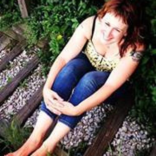 Tamara Rhiannon Oliver's avatar
