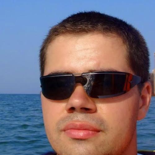 Adrian Cuzman's avatar