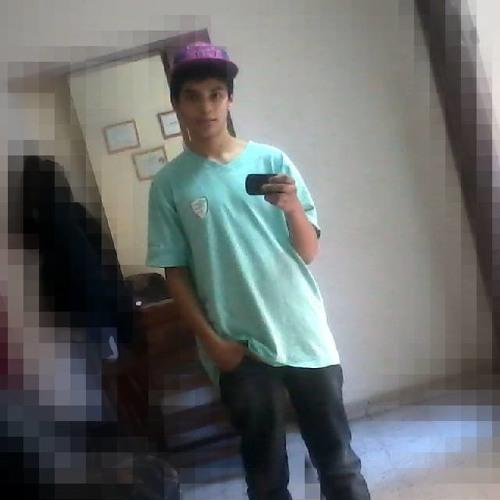 Cristian rondo Gonzalez's avatar