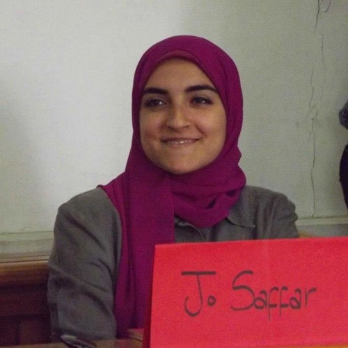 Menna Saffar's avatar