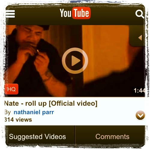 NATE PARR's avatar