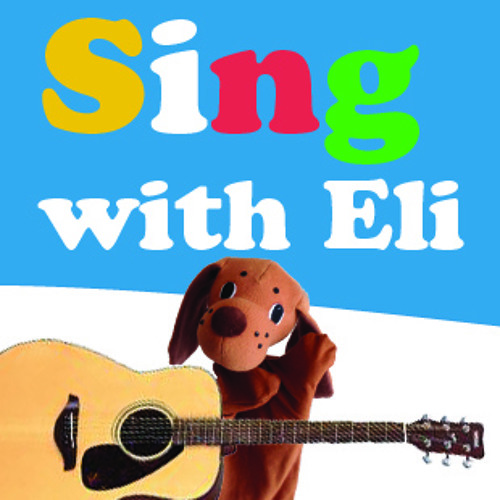 Sing With Eli's avatar