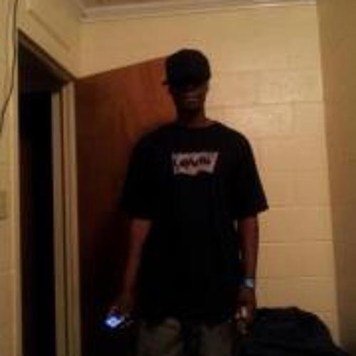 Adrian Brown 30's avatar