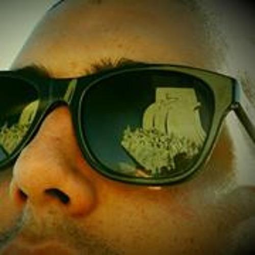 De Carvalho Luiz Paulo's avatar
