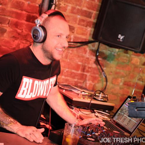 DJ David Merrill's avatar