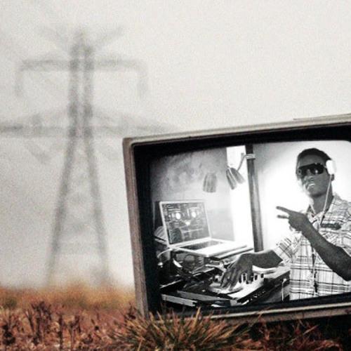 DJ G MIX 509's avatar