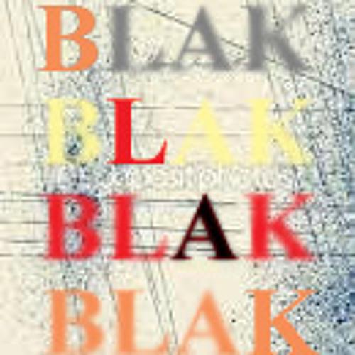 Blak music's avatar