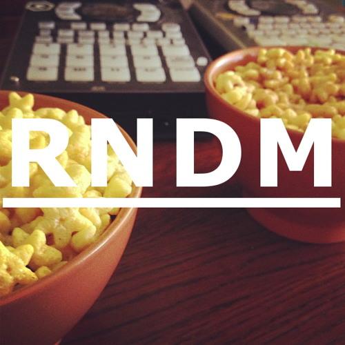 RNDM MUSIC's avatar