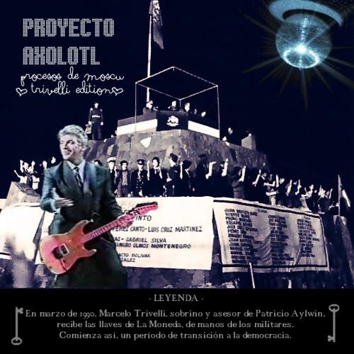 Proyecto Axolotl - PM-T's avatar