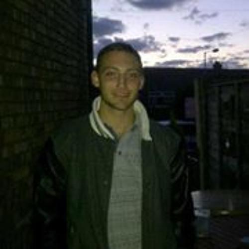 Stephen Coulson's avatar