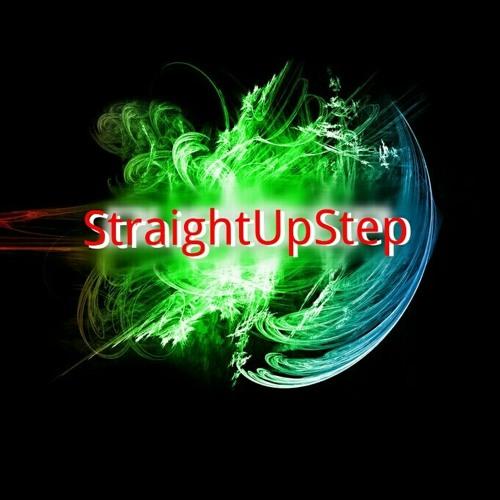 StraightUpStep Music's avatar