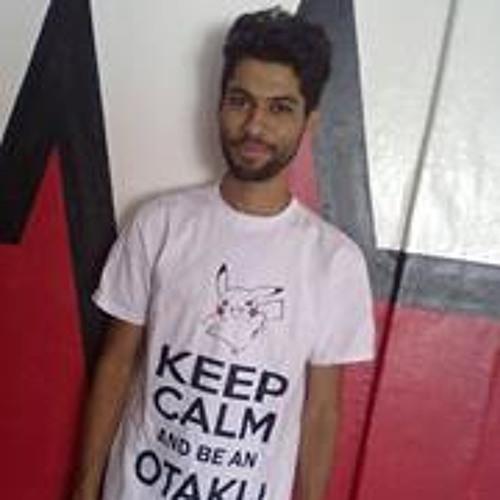 Mounaim Talal's avatar