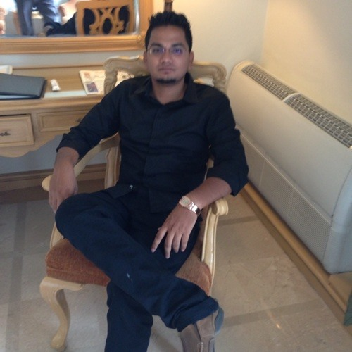 Nabeel ghouri's avatar