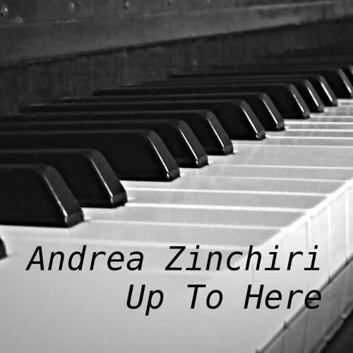Andrea Zinchiri's avatar