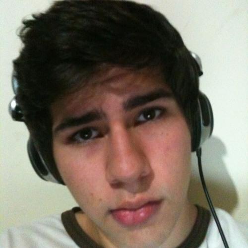 Tiago Barbosa Magalhães's avatar