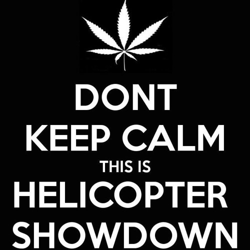 Helicopter ShowDown's avatar