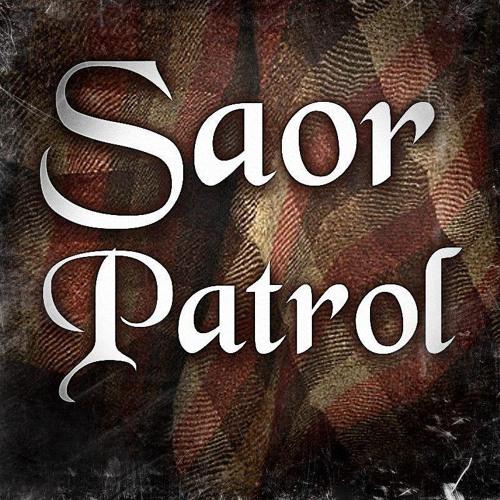 Saor Patrol's avatar