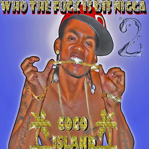 WHO DA FUCK IZ DIS NIGGA2's avatar