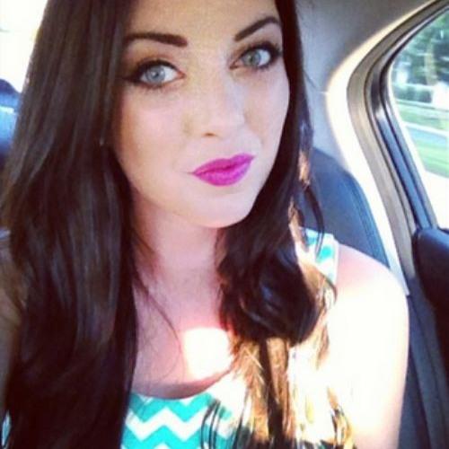 Ashley Sparkles's avatar