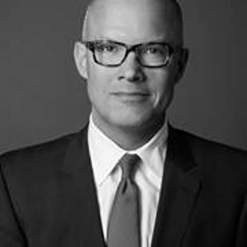 Daniel D. Garrett's avatar