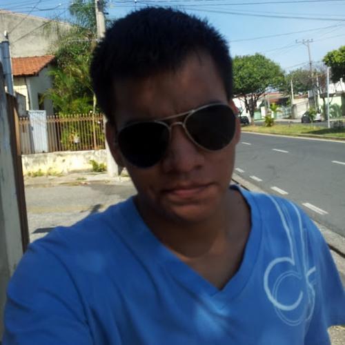 Audrin Gomes's avatar
