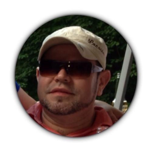 Lucho Parce's avatar