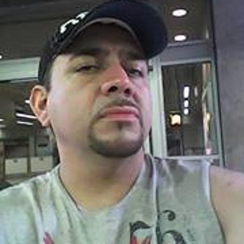 Alberto R. Ramos's avatar