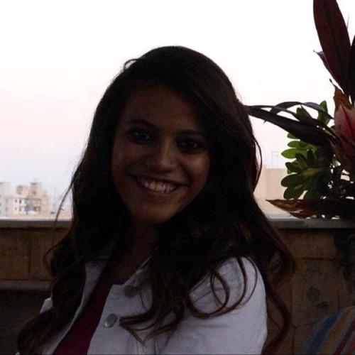 Heba Fayez Farag's avatar