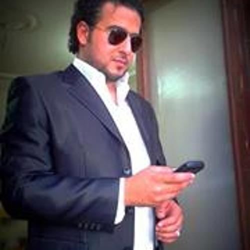 Mohamed Amin Masrawy's avatar