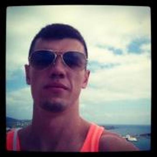 Dmitriy Storozhuk's avatar
