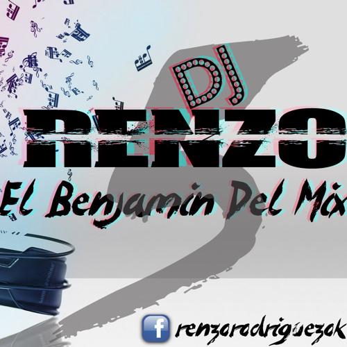 Koky - Coqueta - Dj Renzo Rodriguez (Simple Acapella Mix)