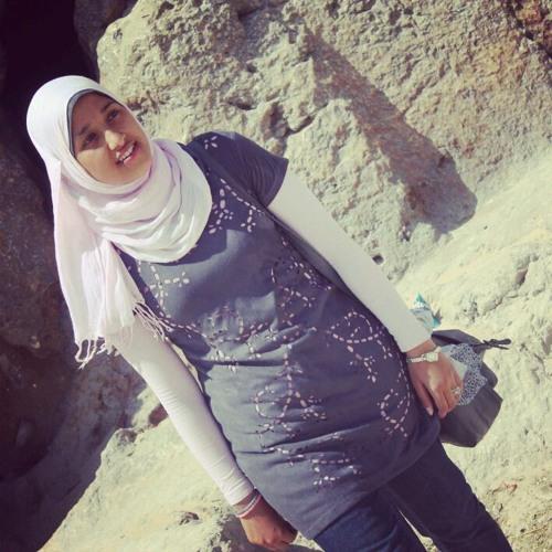 Randa Alaa Arafa's avatar