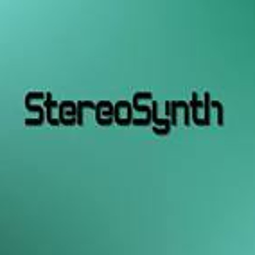 StereoSynth's avatar
