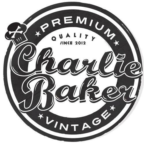 Charlie Baker/Chad Naidoo's avatar