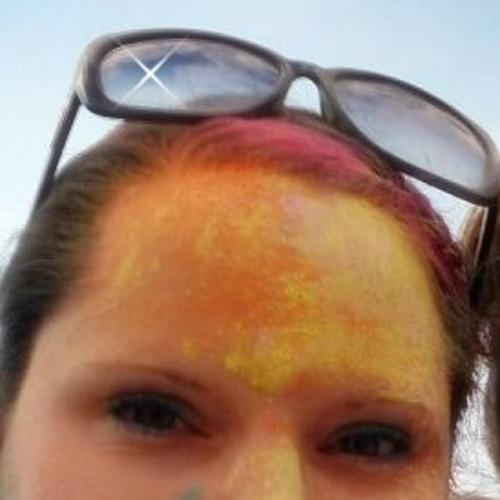 Katja Meyer's avatar