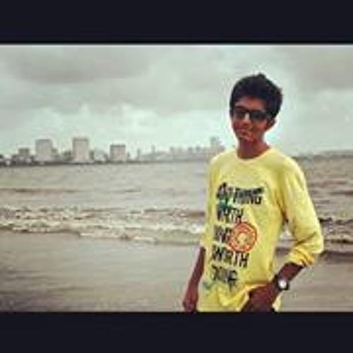 Amit Sonawane's avatar