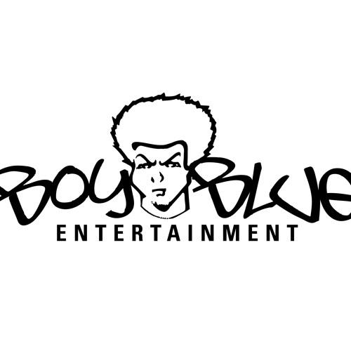 BoyBlueEnt's avatar